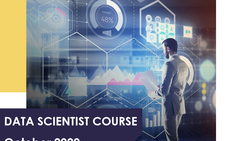 CRYSTAL DATA SCIENTIST COURSE PROGRAM
