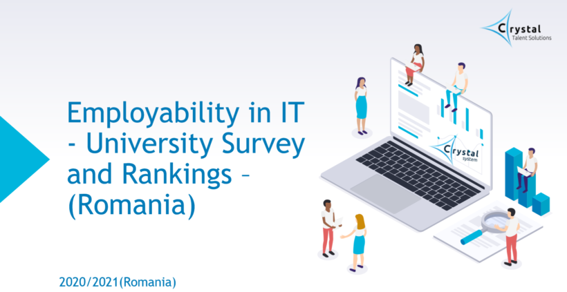 Employability in IT  – University Survey and Rankings