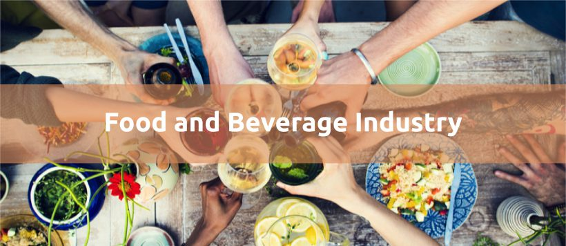 Crystal Success Story Food And Beverage Industry
