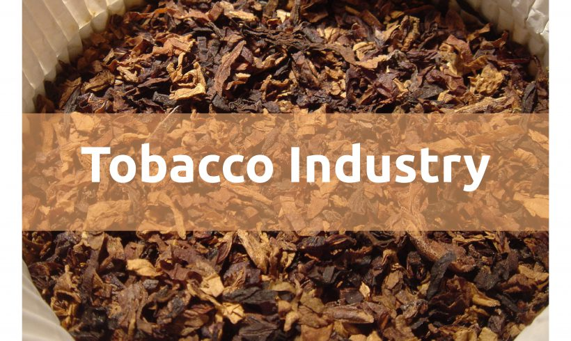 Crystal Success Story Tobacco Industry